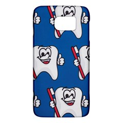 Tooth Galaxy S6