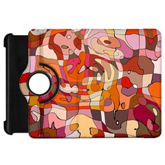 Abstract Abstraction Pattern Modern Kindle Fire HD 7