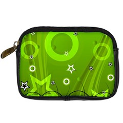 Art About Ball Abstract Colorful Digital Camera Cases