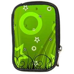 Art About Ball Abstract Colorful Compact Camera Cases