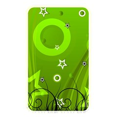 Art About Ball Abstract Colorful Memory Card Reader