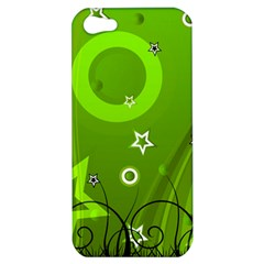 Art About Ball Abstract Colorful Apple iPhone 5 Hardshell Case