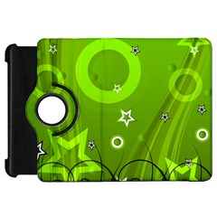Art About Ball Abstract Colorful Kindle Fire HD 7