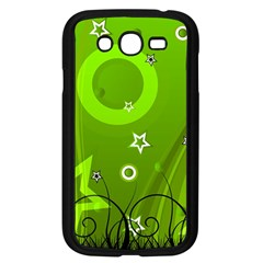 Art About Ball Abstract Colorful Samsung Galaxy Grand DUOS I9082 Case (Black)
