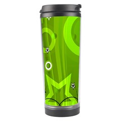 Art About Ball Abstract Colorful Travel Tumbler