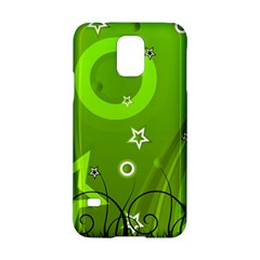 Art About Ball Abstract Colorful Samsung Galaxy S5 Hardshell Case