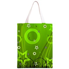 Art About Ball Abstract Colorful Classic Light Tote Bag