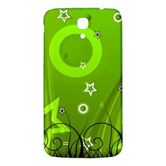 Art About Ball Abstract Colorful Samsung Galaxy Mega I9200 Hardshell Back Case