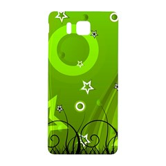 Art About Ball Abstract Colorful Samsung Galaxy Alpha Hardshell Back Case
