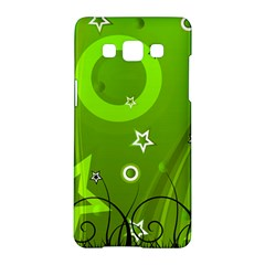Art About Ball Abstract Colorful Samsung Galaxy A5 Hardshell Case
