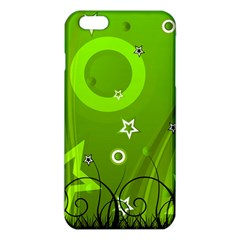 Art About Ball Abstract Colorful iPhone 6 Plus/6S Plus TPU Case