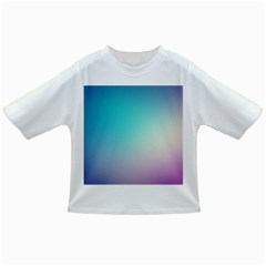 Background Blurry Template Pattern Infant/Toddler T-Shirts