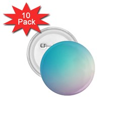 Background Blurry Template Pattern 1.75  Buttons (10 pack)