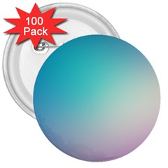 Background Blurry Template Pattern 3  Buttons (100 pack)