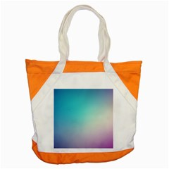 Background Blurry Template Pattern Accent Tote Bag