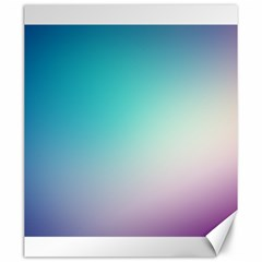 Background Blurry Template Pattern Canvas 20  x 24