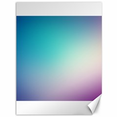 Background Blurry Template Pattern Canvas 36  x 48