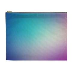 Background Blurry Template Pattern Cosmetic Bag (XL)