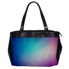 Background Blurry Template Pattern Office Handbags