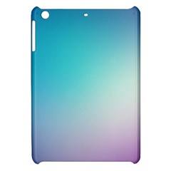 Background Blurry Template Pattern Apple iPad Mini Hardshell Case
