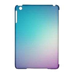 Background Blurry Template Pattern Apple iPad Mini Hardshell Case (Compatible with Smart Cover)