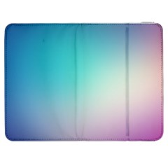 Background Blurry Template Pattern Samsung Galaxy Tab 7  P1000 Flip Case