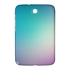 Background Blurry Template Pattern Samsung Galaxy Note 8.0 N5100 Hardshell Case