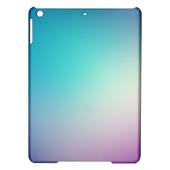 Background Blurry Template Pattern iPad Air Hardshell Cases