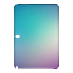 Background Blurry Template Pattern Samsung Galaxy Tab Pro 10.1 Hardshell Case