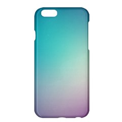 Background Blurry Template Pattern Apple iPhone 6 Plus/6S Plus Hardshell Case