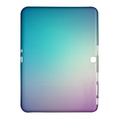 Background Blurry Template Pattern Samsung Galaxy Tab 4 (10.1 ) Hardshell Case