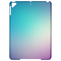 Background Blurry Template Pattern Apple iPad Pro 9.7   Hardshell Case