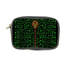 Tulips In The Night Of Stars Coin Purse