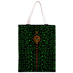 Tulips In The Night Of Stars Classic Light Tote Bag