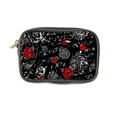 Red mind Coin Purse