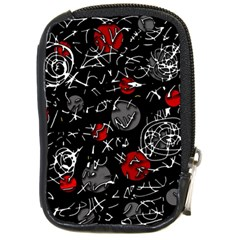 Red mind Compact Camera Cases