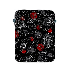 Red mind Apple iPad 2/3/4 Protective Soft Cases