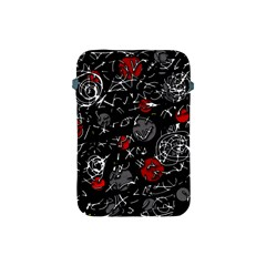Red mind Apple iPad Mini Protective Soft Cases