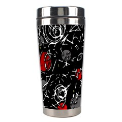 Red mind Stainless Steel Travel Tumblers
