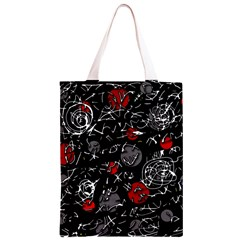 Red mind Classic Light Tote Bag