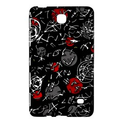 Red mind Samsung Galaxy Tab 4 (7 ) Hardshell Case