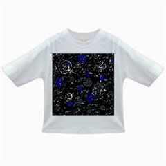 Blue mind Infant/Toddler T-Shirts