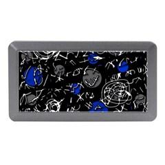 Blue mind Memory Card Reader (Mini)