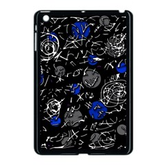 Blue mind Apple iPad Mini Case (Black)