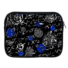 Blue mind Apple iPad 2/3/4 Zipper Cases