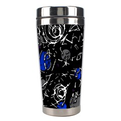 Blue mind Stainless Steel Travel Tumblers