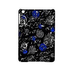 Blue mind iPad Mini 2 Hardshell Cases