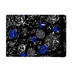 Blue mind iPad Mini 2 Flip Cases