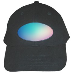 Background Blurry Template Pattern Black Cap