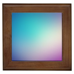 Background Blurry Template Pattern Framed Tiles